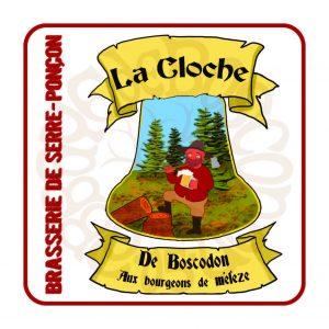 BoscodonMélèze