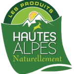 label hautes alpes naturellement