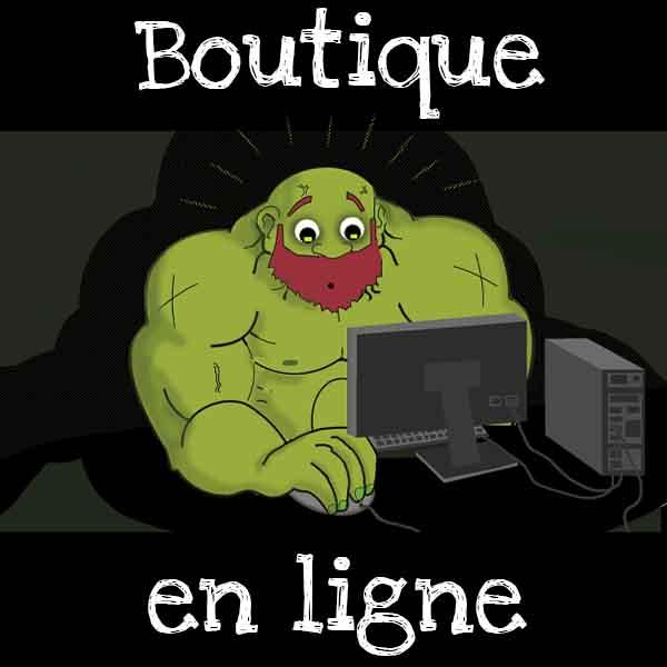 web boutique